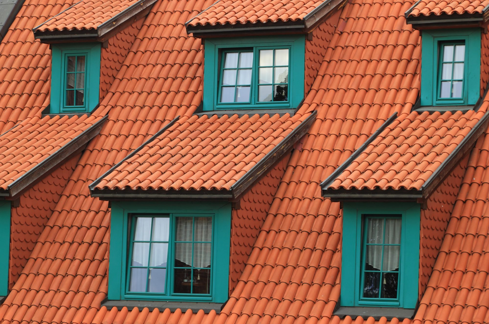 Types of roofing In Other Countries